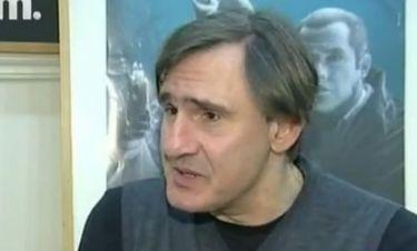 Άκης Σακελλαρίου: «Πέρασα δύσκολη περίοδο τον Οκτώβριο, όταν αποφάσισα να ασχοληθώ με την θεατρική παραγωγή»