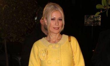 Μαρία Μπακοδήμου: «Δεν βρίσκω νόημα να φύγουμε και να αλλάξουμε ζώνη»