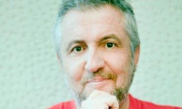 Στάθης Παναγιωτόπουλος: «Το όνειρό μου είναι να γίνω διαρρήκτης»