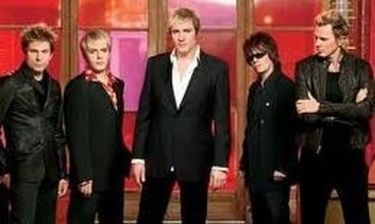 Οι Duran Duran έρχονται στην Ελλάδα
