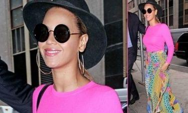 Η Beyonce έφερε την… Άνοιξη