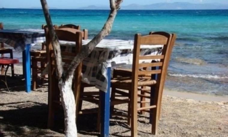 Εσθονία: Γιατί να βοηθήσουμε τους Έλληνες που πίνουν όλη μέρα ούζο;