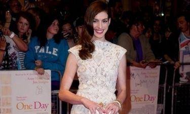 Anne Hathaway: Κάνει εξαντλητική δίαιτα για το Les Miserables