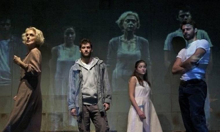 «Γυάλινος Κόσμος»: Τελευταίες παραστάσεις