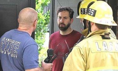 Γιατί πήγαν οι πυροσβέστες στο σπίτι της Katherine Heigl;