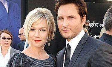 Jennie Garth: Με τον Peter είμαστε τέλειοι γονείς