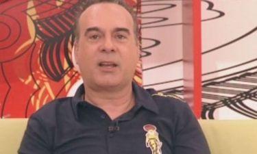 Φώτης Σεργουλόπουλος: «Θα κάνει την επιχείρηση του θεατρικό έργο»