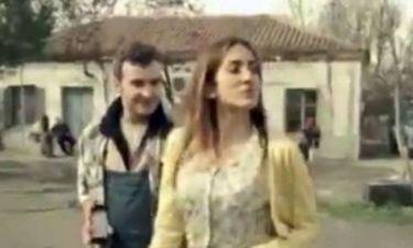 VIDEO: Νέο σποτ με την Τασούλα και τον Κίτσο!