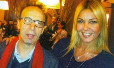 Χριστίνα Παππά: Δέχτηκε πρόταση να παίξει σε ταινία του Μπενίνι