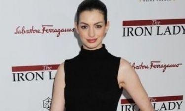 Η εξαντλητική δίαιτα της Anne Hathaway