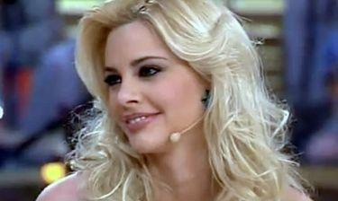 4.5 λεπτά… παρουσιάστρια στην Ιταλική τηλεόραση η Ρία Αντωνίου