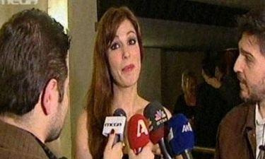 Κατερίνα Παπουτσάκη: «Θέλω ο άντρας να είναι τζέντλεμαν και λίγο αλήτης»