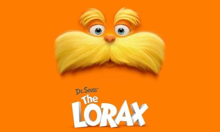 The Lorax και σε 3D στα ελληνικά!