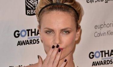 Διέρρευσε το κρυφό sex tape της Charlize Theron