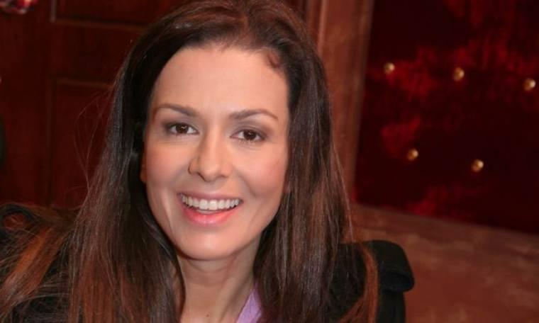 Τζίνα Αλιμόνου: «Πρέπει να αρχίσουμε να μιλάμε Τούρκικα για να παίξουμε στην Ελληνική τηλεόραση»