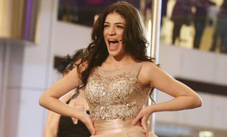 Τι λέει η Ήβη Αδάμου για την πιθανότητα αποκλεισμού από την Eurovision!