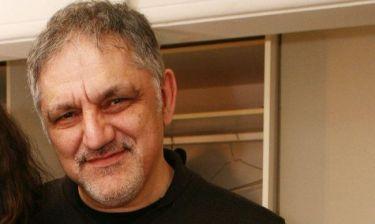Νίκος Πορτοκάλογλου: Προτρέπει τα παιδιά του λόγω κρίσης να φύγουν στο εξωτερικό;