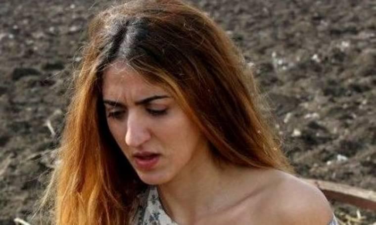 Μαρία Διακοπαναγιώτου: «Έχω κάτσει ώρες να κοιτάζω επίμονα πώς κουνιέται μια μαργαρίτα με βάση τον αέρα»