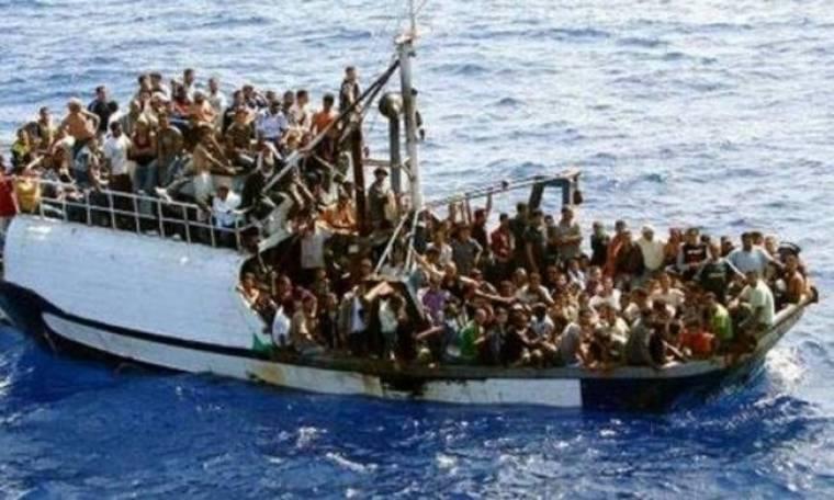 Μετανάστες πνίγηκαν στη Σικελία