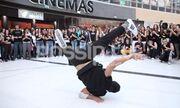 Επίσημη πρεμιέρα για το «Street Dance 2»