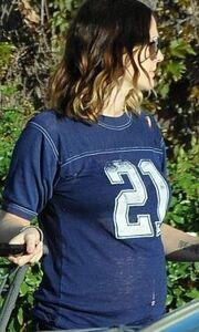 Drew Barrymore: Η φουσκωμένη κοιλιά την προδίδει