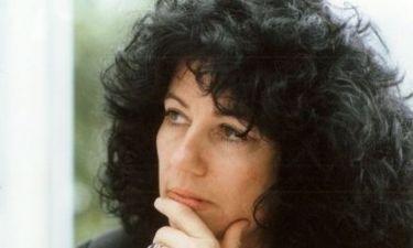 """Άννα Βαγενά: «Δεν δέχτηκα τα """"προνόμια"""" των βουλευτών»"""