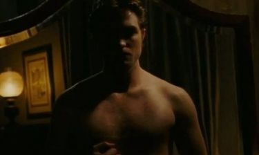 Robert Pattinson: Οι σέξι σκηνές του στο Bel Ami