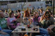 Μάντα Παπαδάκου: Ένα απόγευμα αφιερωμένο στους φίλους της