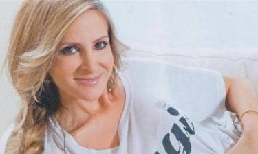 Τζούλη Αγοράκη: Τι την δυσκολεύει στη συμβίωση με τον σύζυγο της;