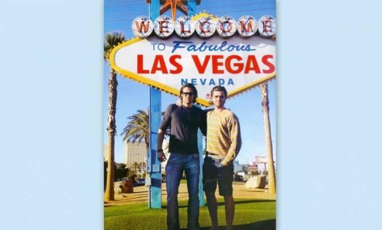 Σπαλιάρας-Βασιλόπουλος: Leaving Las Vegas