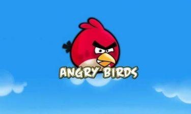 Τα Angry Birds γίνονται τηλεοπτική σειρά