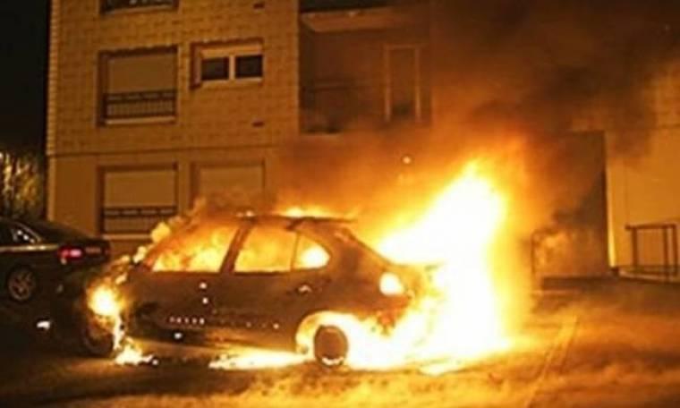 Χαλκιδική: Πυρπόλησαν αυτοκίνητο δημάρχου