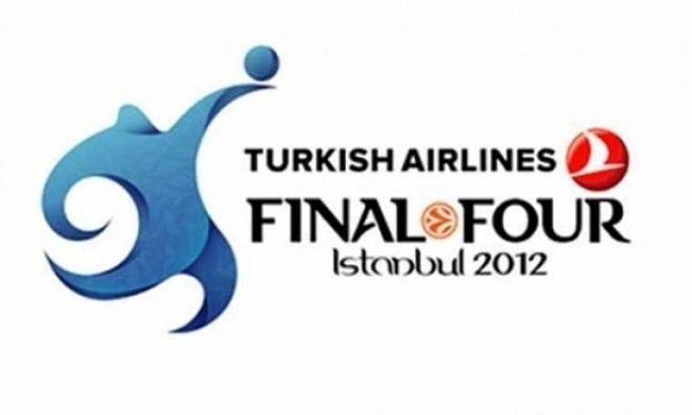 Τέλος τα εισιτήρια για το Final Four