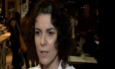 Ανδριάννα Μπάμπαλη: Τι λέει για τη διακοπή συνεργασίας της με το Χατζηγιάννη;