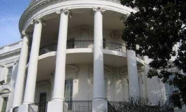 Ξενάγηση στον Λευκό Οίκο