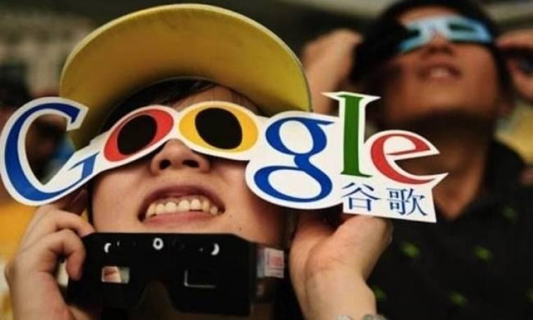 «Μαγικά» γυαλιά από την Google