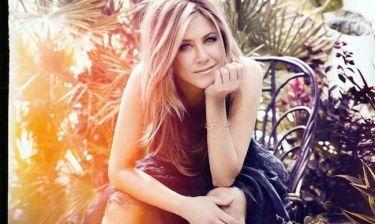 H Jennifer Aniston έχει… παραισθήσεις