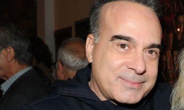 Φώτης Σεργουλόπουλος: «Με ενοχλεί η απαξίωση κι όταν ο άλλος πιστεύει ότι είμαι βλάκας»