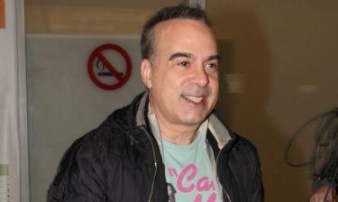 Φώτης Σεργουλόπουλος: «Για την οικονομική κρίση ο καθένας πρέπει να δουλέψει σκληρά»