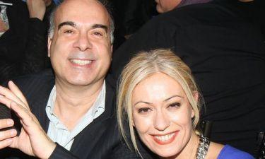 Φώτης Σεργουλόπουλος: «Η Μαρία είναι η γυναίκα της ζωής μου»