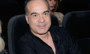 Φώτης Σεργουλόπουλος: «Δεν μετάνιωσα που μίλησα για την ομοφυλοφιλία μου»