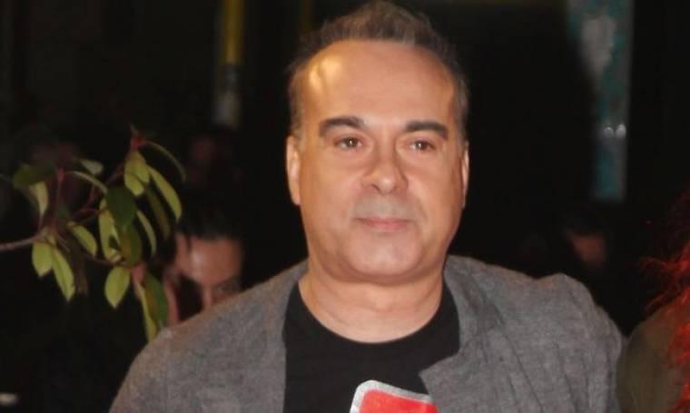 Φώτης Σεργουλόπουλος: «Οφείλω στον εαυτό μου να περνάει καλά. Πάντα ήμουν μετρημένος»