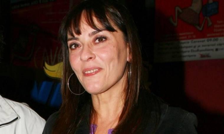 Βάνα Πεφάνη: «Ένιωσα θυμό και ήθελα χτυπήσω οποιονδήποτε υπεύθυνο γι'αυτή την κατάσταση που βιώνουμε»
