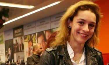 Γιούλικα Σκαφιδά: «Νιώθω ότι οι κόποι μου ανταμείφθηκαν με πολύ γλυκό τρόπο»
