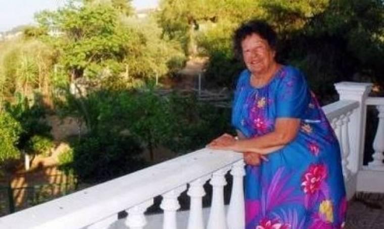 Ευαγγελία Σαμιωτάκη: «Έχω φτιάξει τον τάφο μου»
