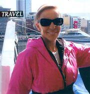 Η Μαρία Σταματέρη μας ξεναγεί στη Σμύρνη