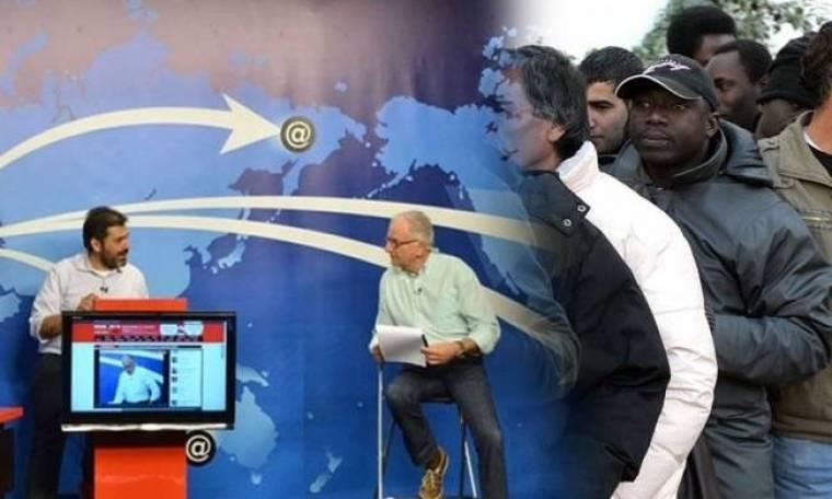 Αποκαλύπτει μια βόμβα στην καρδιά της ελληνικής κοινωνίας ο Κ. Χαρδαβέλλας