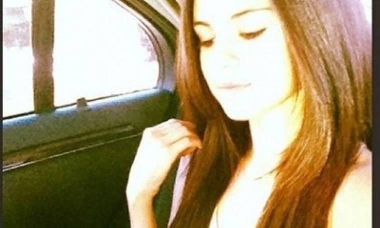 Extensions για τη Selena Gomez