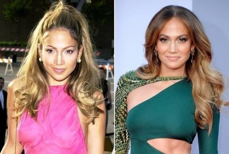Jennifer Lopez: Από το 2002 μέχρι σήμερα (φωτό)