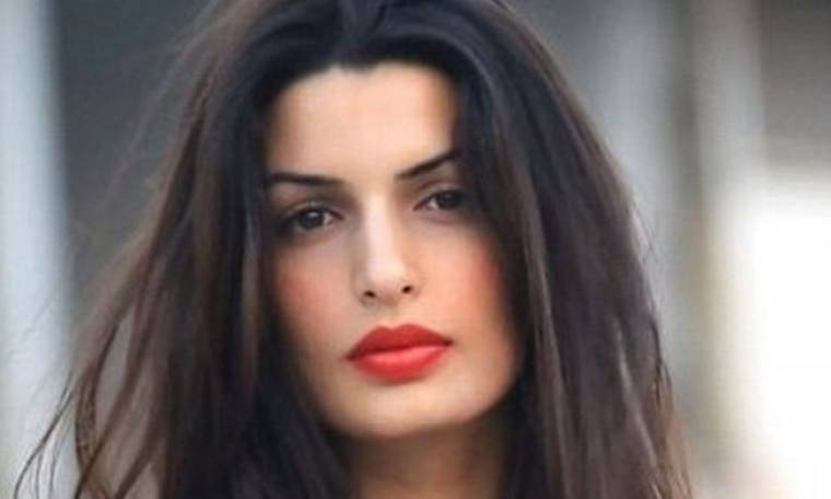Tonia Sotiropoulou: Η Ελληνίδα στο νέο James Bond